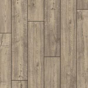 Ламинат QUICK-STEP IMPRESSIVE Дуб дымчатый 32кл. 8мм. (1380х190мм) 1.835 м.кв. ламинат egger laminate flooring 2015 classic 8 32 дуб ноксвилл 32 класс