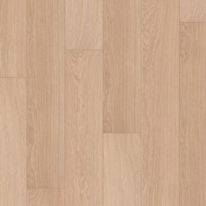 Ламинат QUICK-STEP IMPRESSIVE Дуб белый лакированный 32кл. 8мм. (1380х190мм) 1.835 м.кв. ламинат egger laminate flooring 2015 classic 8 32 дуб ноксвилл 32 класс