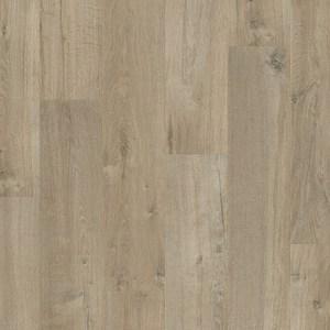 Ламинат QUICK-STEP IMPRESSIVE Дуб этнический коричневый 32кл. 8мм. (1380х190мм) 1.835 м.кв. ламинат egger laminate flooring 2015 classic 8 32 дуб ноксвилл 32 класс