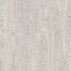 Ламинат QUICK-STEP IMPRESSIVE Дуб фантазийный светло-серый 32кл. 8мм. (1380х190мм) 1.835 м.кв. ламинат egger laminate flooring 2015 classic 8 32 дуб ноксвилл 32 класс