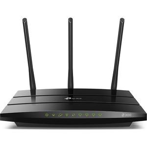 Беспроводной маршрутизатор TP-LINK TD-W9977 беспроводной маршрутизатор adsl tp link td w8968 802 11n 300mbps 2 4ггц 20dbm 4xlan 3g
