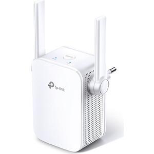 Усилитель сигнала TP-LINK TL-WA855RE принт сервер tp link tl ps110p