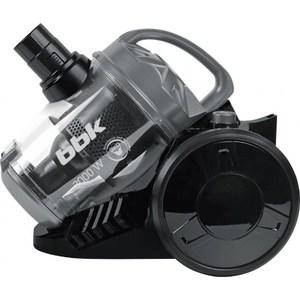 Пылесос BBK BV1503 ч/тс пылесос bbk bv1503