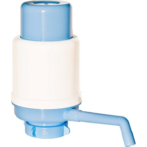 Aqua Work Дельфин ЭКО, голубая (помпа)