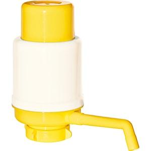 Aqua Work Дельфин ЭКО, желтая (помпа) nivea гель уход для душа крем какао 250 мл