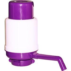 Aqua Work Дельфин ЭКО, фиолетовая (помпа)