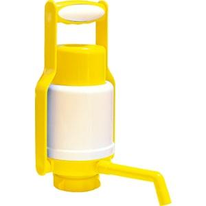 Aqua Work Дельфин ЭКО+, желтая (помпа)