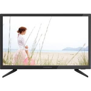 LED Телевизор Thomson T22FTE1020 телевизор thomson t43d19sfs