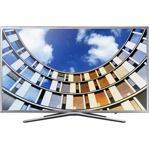 LED Телевизор Samsung UE55M5550 led телевизор samsung ua48ju6800jxxz 48 4k wifi led