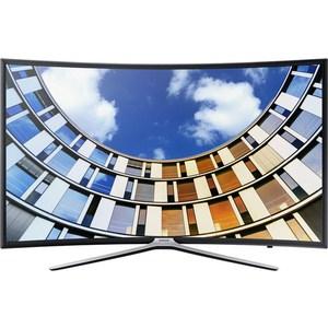LED Телевизор Samsung UE55M6550 samsung ue22h5000ak телевизор