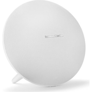 Портативная колонка Harman/Kardon Onyx Studio 4 white колонка harman kardon aura studio 2 black hkaurastudio2blkeu