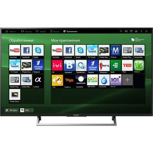 LED Телевизор Sony KD-43XE7096 led телевизор erisson 40les76t2