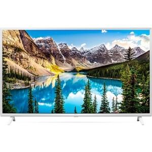 LED Телевизор LG 49UJ639V led телевизор lg 32lj610v