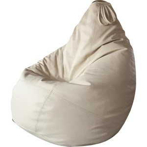 Кресло Папа Пуф Boss бежевый цены онлайн