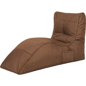 Бескаркасное кресло Папа Пуф Cinema chocolate бескаркасное кресло папа пуф cinema chocolate