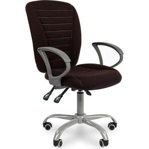 Кресло Chairman 9801 Эрго черный