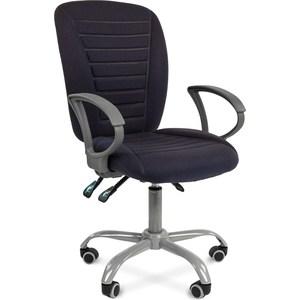 Кресло Chairman 9801 Эрго синий кресло карповое tramp chairman trf 031