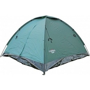Палатка Campack Tent Dome Traveler 3 палатка трехместная campack tent breeze explorer 3