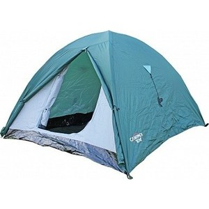 Палатка Campack Tent Trek Traveler 3 naturehike 2 person 3 season tent double layer windproof waterproof tent camping hiking travel dome tents