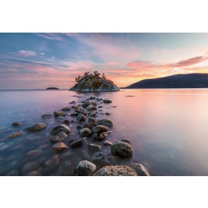 Фотообои National Geographic Whytecliff (3,68х2,54 м) фотообои national geographic paradise morning 3 68х2 48 м