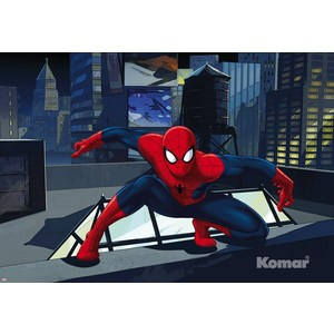 Фотообои MARVEL Spider-Man Ultimate (1,84х1,27 м) фотообои marvel spider man ultimate 1 84х1 27 м
