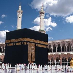 Фотообои Komar Kaaba (3,88х2,7 м) (8-116)