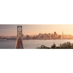 Фотообои Komar California Dreaming (3,68х1,24 м) (XXL2-055) фотообои komar brooklyn bridge 3 68х1 24 м xxl2 320