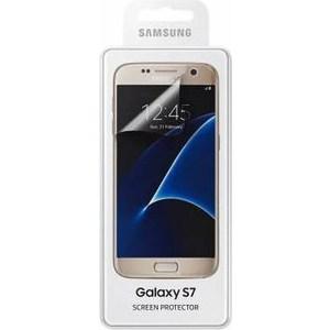 Защитная пленка Samsung Galaxy S7 прозрачная 1шт.