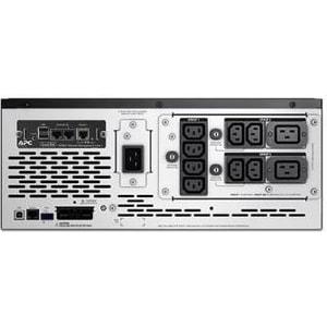 ИБП APC Smart-UPS X SMX2200HVNC 1980W 2200VA ибп apc smart 1000va sua1000xli