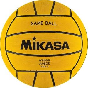 Мяч для водного поло Mikasa W6008 Junior, р 2 цена и фото
