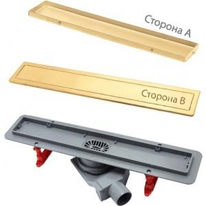 Фото - Душевой лоток Pestan Gold Line 550 мм (13100052) блок питания accord atx 1000w gold acc 1000w 80g 80 gold 24 8 4 4pin apfc 140mm fan 7xsata rtl