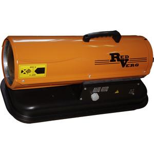 Дизельная тепловая пушка REDVERG RD-DHD10