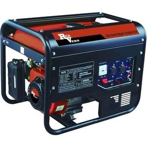 Генератор бензиновый REDVERG RD-G3600N генератор бензиновый инверторный redverg rd ig2000