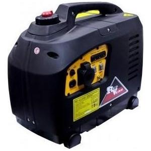Генератор бензиновый инверторный REDVERG RD-IG1000 генератор инверторный бензиновый et 3600i etalon