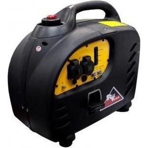 Генератор бензиновый инверторный REDVERG RD-IG2000 генератор бензиновый инверторный prorab 6100 iew