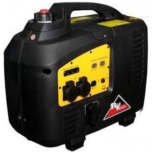 Генератор бензиновый инверторный REDVERG RD-IG3000 генератор инверторный бензиновый et 3600i etalon