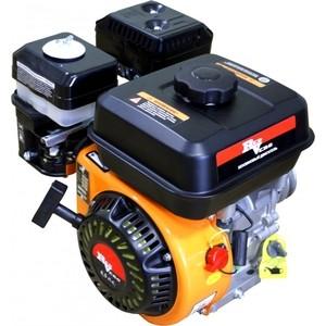 Двигатель бензиновый REDVERG RD-168F двигатель lifan 168f 2l