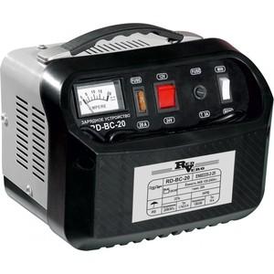 Зарядное устройство REDVERG RD-BC-20 установка оптического прицела oem 1 x 20 bc genm70 daog 00