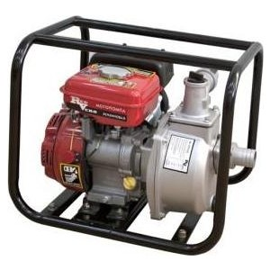 Мотопомпа бензиновая REDVERG RD-WP15C газонокосилка бензиновая redverg rd glm46s