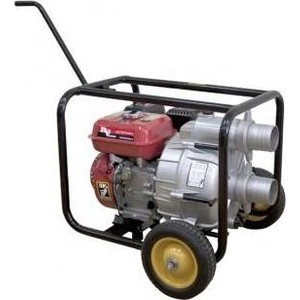 Мотопомпа бензиновая REDVERG RD-WP80D газонокосилка бензиновая redverg rd glm46s