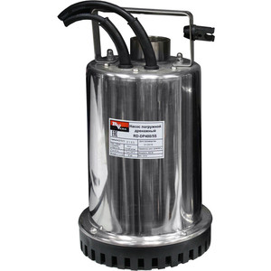 Дренажный насос REDVERG RD-DP400/5S цены онлайн