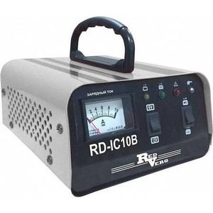 Зарядное устройство REDVERG RD-IC10B пуско зарядное устройство redverg rd sc 180