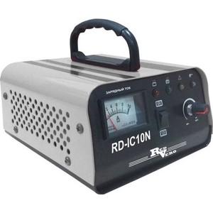 Зарядное устройство REDVERG RD-IC10N пуско зарядное устройство redverg rd sc 180