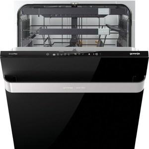 Встраиваемая посудомоечная машина Gorenje GV60ORAB