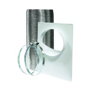 Комплект для вытяжки Era диаметр 150 мм (VK 150) 150
