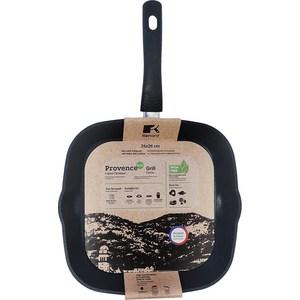 Сковорода гриль 28 см Renard Гриль Provence (RP26G) гриль тефаль gc702