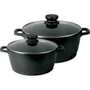 Набор кастрюль 4 предмета Rondell Zeita (RDA-549) набор посуды rondell rda 563