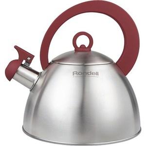 Чайник 2.0 л Rondell Strike (RDS-921) 921 rds чайник rondell 2 0 л strike