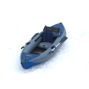 Каяк рыболовный Stream Хатанга Fish Boat pvc inflatable boat fishing boat for water sports inflatable toys outdoor drifting boat in stock