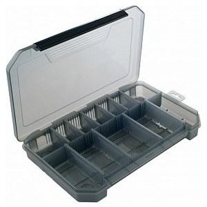 Коробка рыболовная Три Кита КДП-4 (340х215х50мм) 0048248